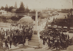 Photograph [Mataura Celebration, town water supply completion, 1925]; unknown photographer; 7.10.1925; MT2011.185.332