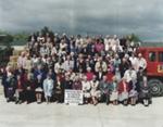 Photograph [Mataura School Jubilee, 1875-1995]; unknown photographer; 1995; MT2011.185.422