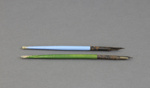 Pens, nibbed; unknown maker; 1910-1920; MT1996.140.2