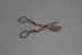 Candle wick trimmer; unknown maker; [?]; MT2012.83.4