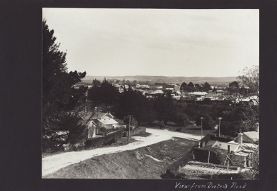Photograph [16 of 47, McConnell Album] ; Hyne, W. Crown Studio (Gore); 1925; MT2012.72.16