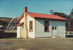 Photograph [Girl Guides Headquarters, Mataura]; unknown photographer; 1970-1979; MT2016.12.5