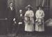 Photograph [Quertier - Sleeman Wedding Party]; Mora Studio (The) (Gore); 1921; MT2011.185.259