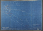 Survey Blueprint [Genge's Opencast Coalmine] ; Garden & Associates; 20.08.1948; MT2014.38