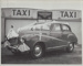 Photograph [Wedding Car, Mataura]; unknown photographer; 1950s; MT2011.185.140