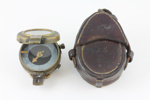 Compass, Forest Officer Thomas George Quilter; Short and Mason Limited; 1915; MT2015.20.5