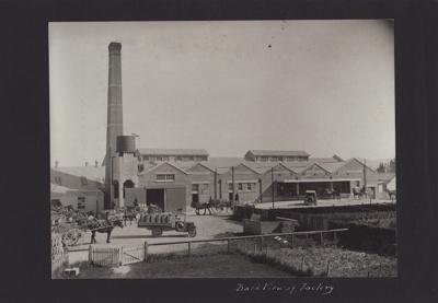 Photograph [34 of 47, McConnell Album] ; Hyne, W. Crown Studio (Gore); 1925; MT2012.72.34