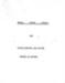 Electors' Roll, 1962, Mataura Borough Council ; Mataura Borough Council; 1962; MT2014.43