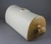 Hot water bottle; unknown maker; [?]; MT1993.77.2