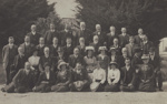 Photograph [Mataura Horticultural Society, c.1902]; Mora Studio, The (Gore); c.1902; MT2011.185.360