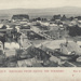 Postcard [Mataura from above Gardiner's foundry]; Muir & Moodie; c.1905; MT2011.185.125
