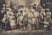 Photograph [Mataura W.I Bridal Pageant, 1937]; Mora Studio (The) (Gore); 1937; MT2011.185.256
