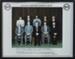 Photograph, framed [Mataura Borough Councillors, 1986-1989]; unknown photographer; 1986-1989; MT2000.166.3.21