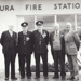 Photograph [Mataura Volunteer Fire Brigade]; unknown photographer; [?]; MT2011.185.463