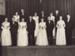Photograph [R.S.A Débutante Ball, 1954]; unknown photographer; 04.06.1954; MT2017.19.1
