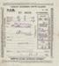 Ticket; Train, Armed Forces, World War Two; New Zealand Railways; 13.08.1943; MT2012.92