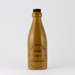 Bottle, Quilter's Cordial [Stone with internal screw]; Milton Potteries; 1907-1917; MT2015.19.2