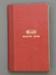 Minute book; Mataura School ; Mataura School Committee; 1970-1973; MT1995.132.7