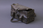 Tool Bag, World War Two, Ministry of Defence.; unknown maker; 1939-1945; MT1994.103