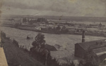 Photograph [Flood, Mataura, 1913] ; unknown photographer; 1913; MT2011.185.153