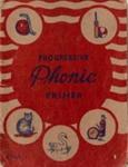 Book, Progressive Phonic Primer; 1930s; MT2012.128.3