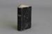 Book, Hymns; 1881; MT2012.35