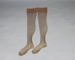 Stockings; unknown maker; 1950s; MT2012.52.3