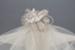 Veil,  Wedding, 1966; unknown maker; 1966; MT2020.1.5