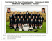 Photograph [Mataura Kilties Pipe Band]; Beverley Studios Ltd; 2007; MT2014.36.41