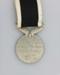 Medal, N.Z. War Service Medal [Hugh Brown McConnell]; New Zealand Government; 1945-1955; MT2015.21.5