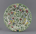 Plate, side; Royal Doulton; 1912-1917; MT1993.72.2