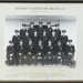 Photograph, framed [Mataura Volunteer Fire Brigade, 1961]; unknown photographer; 1961; MT2011.185.472