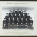 Photograph, framed [Mataura Volunteer Fire Brigade, 1961]; unknown photographer; 1961; MT2011.185.472