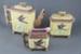 Tea Set; unknown maker; 1851-1901; MT1993.64.2