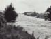 Photograph [1978 Flood, Mataura River]; Henderson, Keith Raymond; 1973; MT2017.18.32