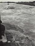 Photograph [Flood, Mataura Paper Mill, 1978] ; McDonald, Keith (Mr); 14.10.1978; MT2011.185.171