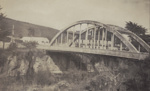 Photograph [Mataura Bridge]; Sleeman, C.P. (Mr); 1939-1950; MT2011.185.158