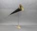 Phonograph Horn Crane; unknown maker; 1905; MT1995.127.4
