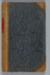 Cash Book; Mataura Kilties Pipe Band ; Mataura Kilties' Pipe Band; 1912-1974; MT2014.36.3