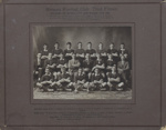 Photograph [Mataura Football Club, 3rd XV, 1929]; Mora Studio, The (Gore); 1929; MT2011.185.478.1