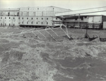 Photograph [Flood, Mataura Paper Mill, 1978] ; McDonald, Keith (Mr); 15.10.1978; MT2011.185.180