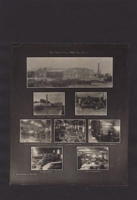 Photograph [21 of 47, McConnell Album] ; Hyne, W. Crown Studio (Gore); 1925; MT2012.72.21