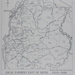 Map of Mataura Farm Locations [Showing Farmers East of the River, 1910-1930]; Department Survey and Land Information; 1990; MT2014.44.9