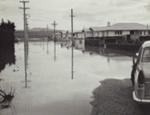 Photograph [1978 Flood, Bangor Street, Mataura]; Henderson, Keith Raymond; 1973; MT2017.18.21