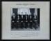 Photograph, framed [Mataura Borough Councillors, 1962-1965]; unknown photographer; 1962-1965; MT2000.166.3.12