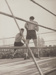 Photograph [Boxing, Jackie Marr v Roy Stevens]; Henderson, Keith Raymond; 1948; MT2013.11.2