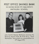 Photograph,  [Post Office Savings Bank Certificate, 1972]; unknown photographer; 11.08.1972; MT2011.185.444
