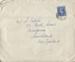 Letter, Aubrey Ledden (England) to Stanley White (New Zealand); Ledden, Aubrey; 04.11.1948; MT2013.12.12