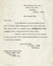 Correspondence, Army Wages [Thomas George Quilter]; 1941-1943; MT2015.20.65