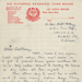 Letter, Private H.L. Botting to Master Geoffrey Quilter ; Botting, Howard Leopard; 1943-1945; MT2015.20.85